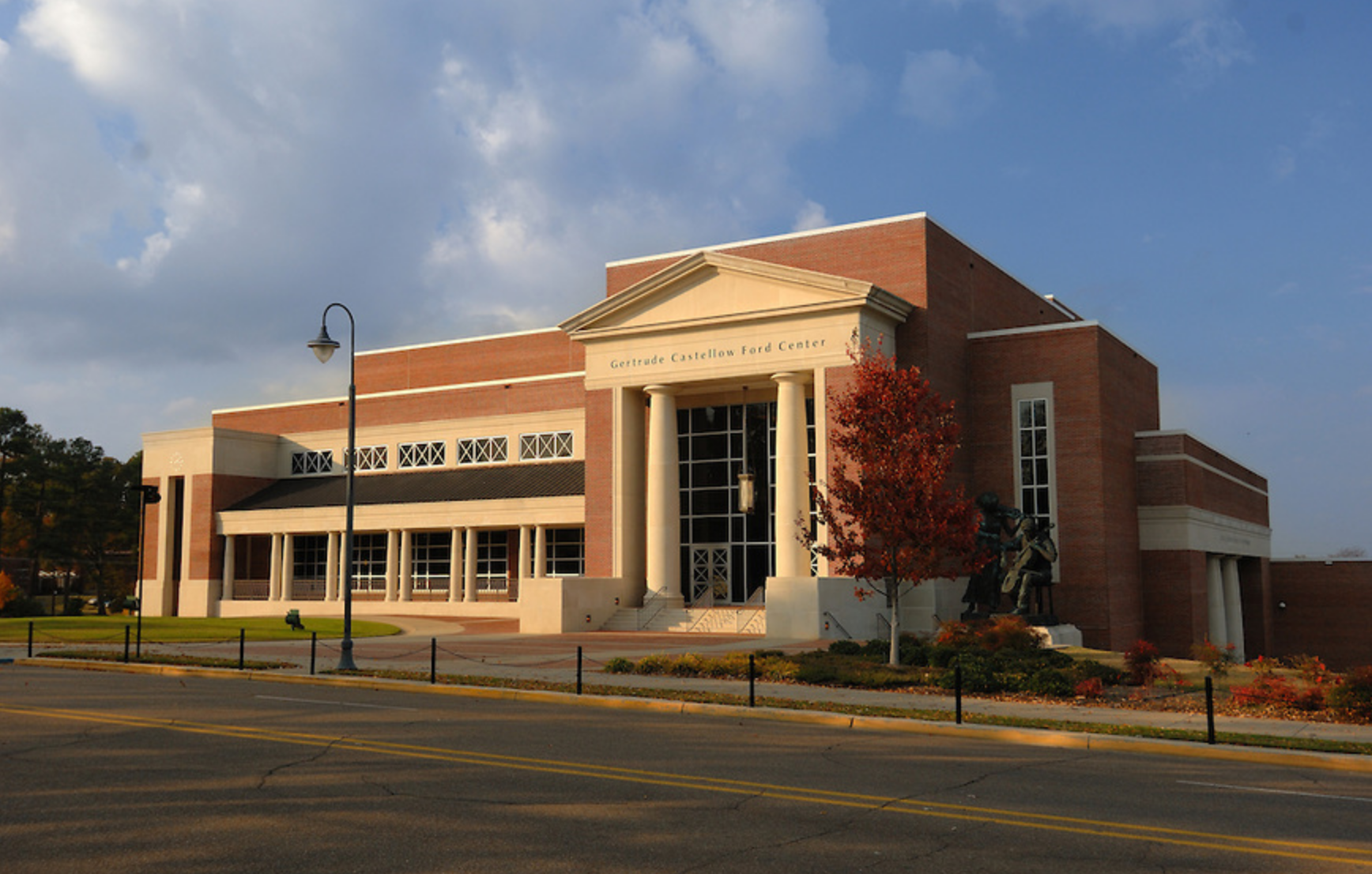 The Ford Center